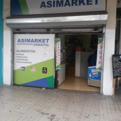 AsiMarket en Santiago