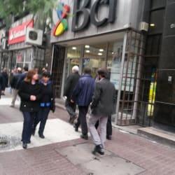 Bci - Agustinas en Santiago