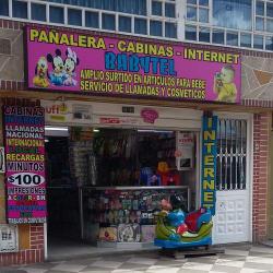 Babytel en Bogotá