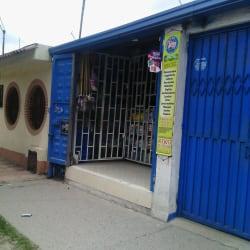 Productos de Aseo C&S  en Bogotá