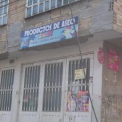 Productos De Aseo Sinubi en Bogotá