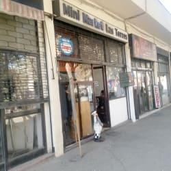 Minimarket Las Torres en Santiago