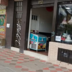 Pasteleria Dulcita en Bogotá