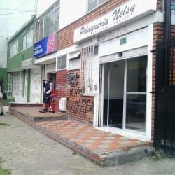 Peluqueria Nelsy en Bogotá
