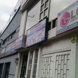 Partsnet  en Bogotá