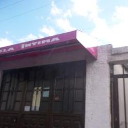 Pasarela Intima en Bogotá