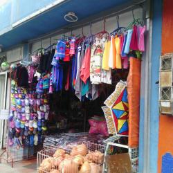 Cacharreria Calle 1 Con 68 en Bogotá