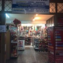 Papeleria La Tertuli@ en Bogotá