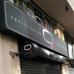 O2 Sports Outlet - Providencia en Santiago