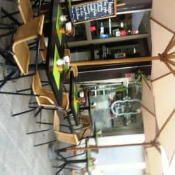 Cafetería D`Vicente en Santiago