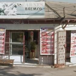 Carnes Baemco en Santiago
