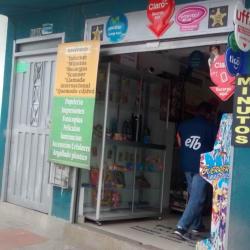 Papeleria Calle 36 Sur con 78K en Bogotá