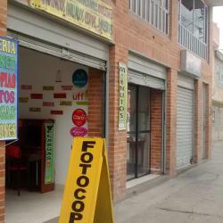Papeleria  Calle 188 con 15B en Bogotá