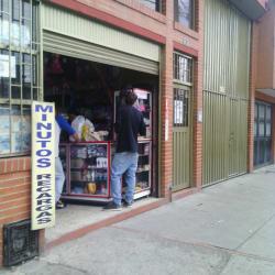 Papeleria Calle 98 con 69 en Bogotá