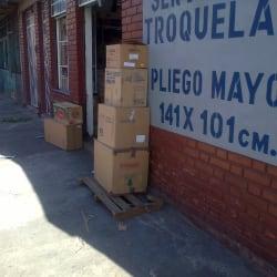 Cajas de Carton santa fe en Bogotá