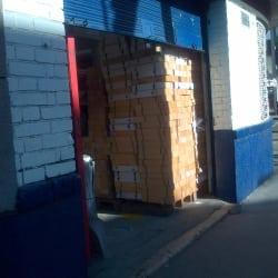 Cajas de carton bogota en Bogotá