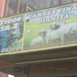 Carnes Finas Dianita en Bogotá