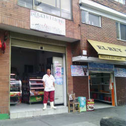 Carnes Las 3 B en Bogotá