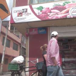 Carnes Y Pollos El Pinar en Bogotá