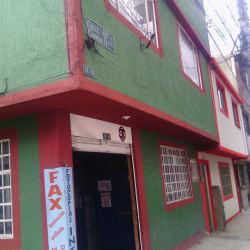 Papeleria Calle 69A con 74A en Bogotá