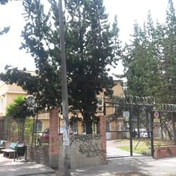 Iglesia La Transfiguración en Bogotá