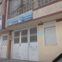 Papeleria Cacharreria Vane en Bogotá