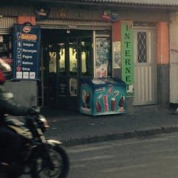 Papeleria de Barrio Calle 4D con 57A en Bogotá