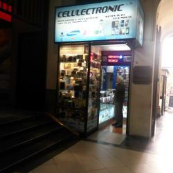 Celulectronic en Santiago