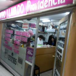 Centro de Lavado Providencia en Santiago