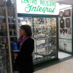 Centro Relojero Integral en Santiago