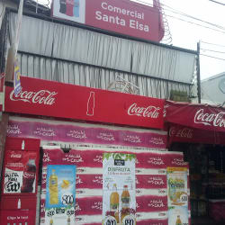 Comercial Santa Elsa  en Santiago