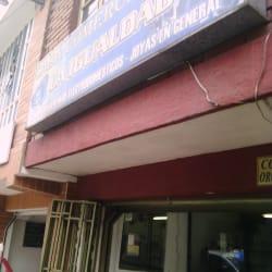 Casa Comercial la Igualdad en Bogotá