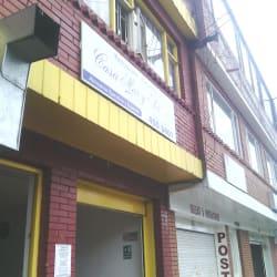 Casa Mar Y Sol  en Bogotá