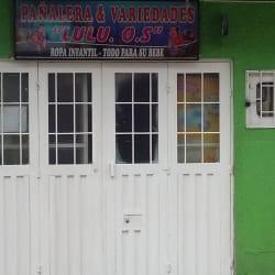 Pañalera & Variedades Lulu O.S. en Bogotá