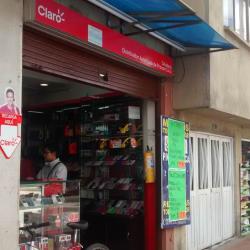 CeluDaza Distribuidor Autorizado de Procom SAS en Bogotá