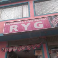 Panaderia y Pasteleria R y G en Bogotá