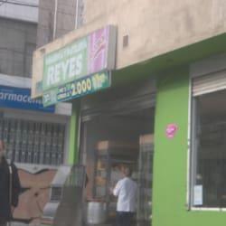Panaderia y Pasteleria Reyes en Bogotá