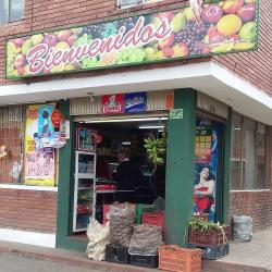 Cerosiete express  en Bogotá