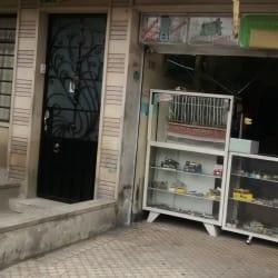 Cerraduras Y Alarmas en Bogotá