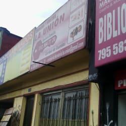 Cerrajeria y Ferreteria la Union  en Bogotá