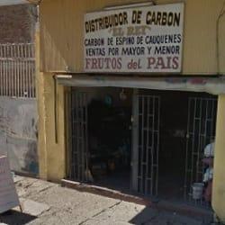 DIstribuidora de Carbón El Rey en Santiago
