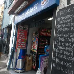 Dulce Market en Santiago