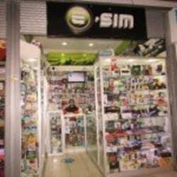 E-Sim - Intermodal La Cisterna en Santiago
