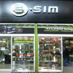 E-Sim - Puente Alto en Santiago