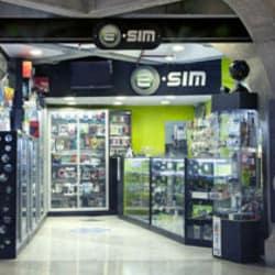 E-Sim - SubCentro Las Condes en Santiago