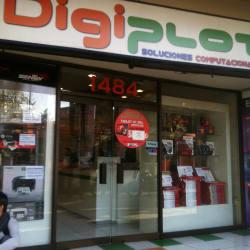Digiplot Soluciones Digitales en Santiago