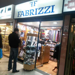 Fabrizzi en Santiago