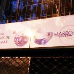 Relojería Torres De Tajamar en Santiago