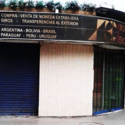 Casa de Cambio Alcam Money Exchange en Santiago