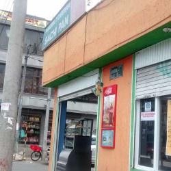 Panaderia y Cafeteria Sachi Pan en Bogotá